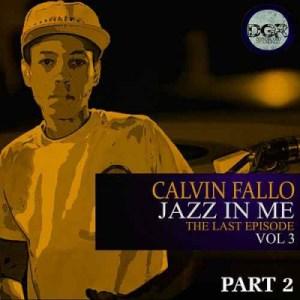Calvin Fallo - Damn It